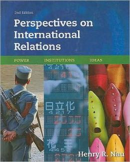 Perspectives on International Relations, 2nd Edition