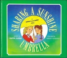 Sharing a Sunshine Umbrella: A Mimmy and Simmy Story