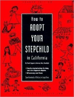 How to Adopt Your Stepchild in California