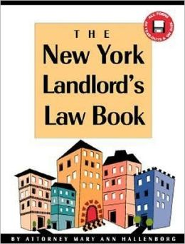 New York Landlord's Law Book
