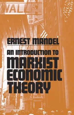 Introduction to Marxist Economic Theory