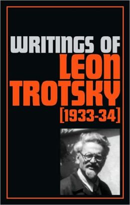 Writings of Leon Trotsky, 1933-34