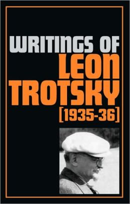 Writings of Leon Trotsky, 1935-36