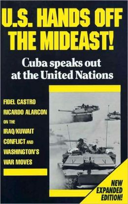 U. S. Hands off the Mideast!: Cuba Speaks Out at the United Nations