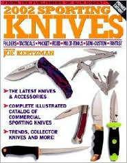2002 Sporting Knives