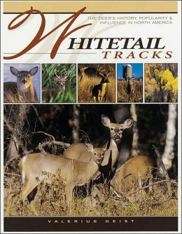 Whitetail Tracks