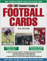 2002 Standard Catalog of Football Cards