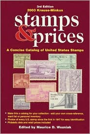 2003 Krause-Minkus Stamps and Prices