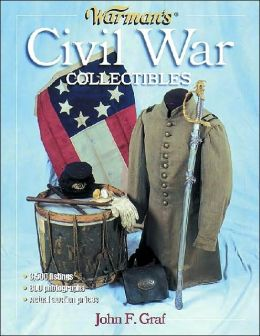 Warman's Civil War Collectibles