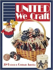 United We Craft: 25+ Projects to Celebrate America