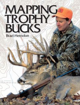 Mapping Trophy Bucks: Using Topographic Maps to Find Deer