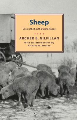 Sheep: Life on the South Dakota Range