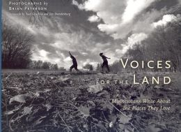 Voices for the Land: Minnesotans Write about the Places They Love