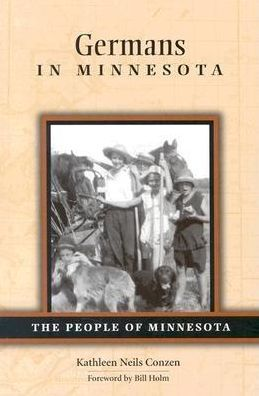 Germans in Minnesota (People of Minnesota Series)