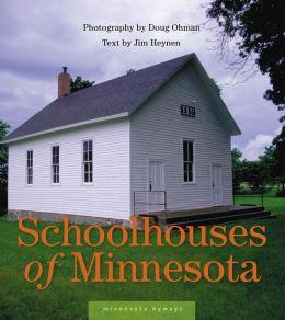 Schoolhouses of Minnesota