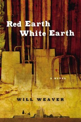 Red Earth, White Earth