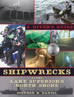 Shipwrecks Along Superior's North Shore: A Diving Guide