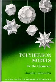 Polyhedron Models for the Classroom
