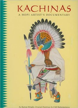 Kachinas: A Hopi Artist's Documentary