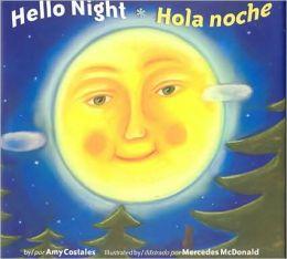 Hello Night/Hola Noche
