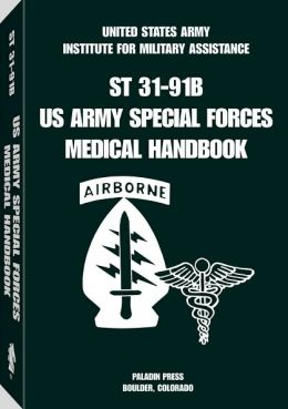 special forces handbook pdf free download