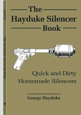 Hayduke Silencer Book