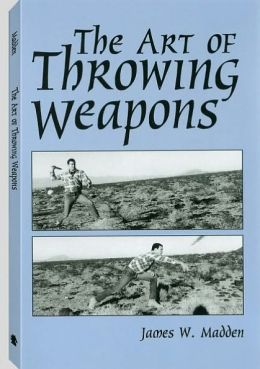Art Of Throwing Weapons