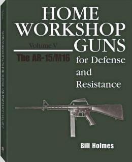 The AR-15/M16
