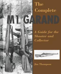 Complete M1 Garand