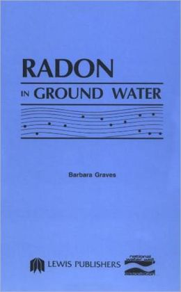 Radon in Ground Water
