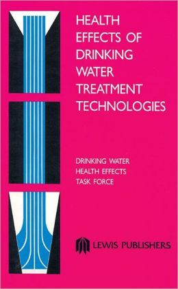 Health Effects of Drinking Water Contaminants