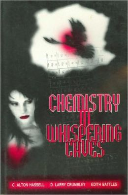 Chemistry in Whispering Caves