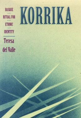 Korrika: Basque Ritual for Ethnic Identity