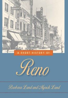 Short History of Reno