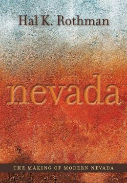 Making of Modern Nevada