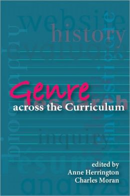 Genre Across The Curriculum
