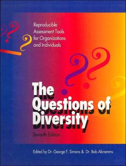 The Questions of Diversity: Reproducible Assessment Tools for Organizations and Individuals