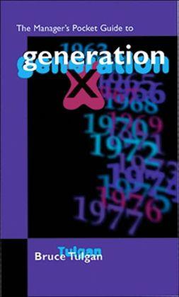 Generation X Pocket Guide
