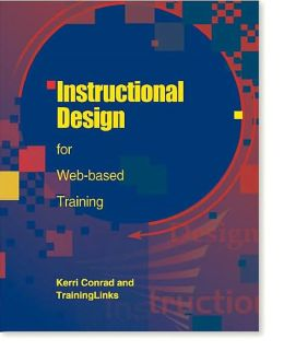 INSTRUCTIONAL DESIGN FOR WEB-BASED TRAINING