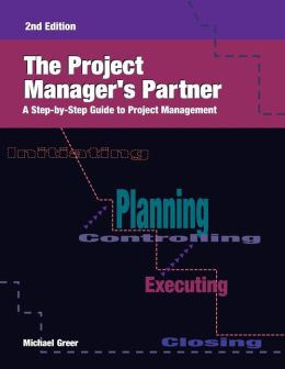 Project Managers Partner-2nd Ed