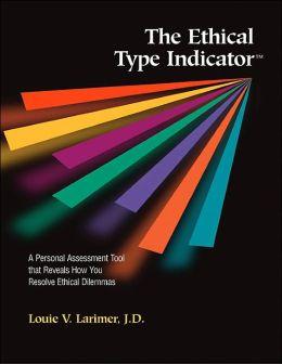 Ethical Type Indicator