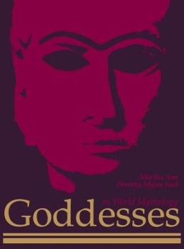 Goddesses in World Mythology