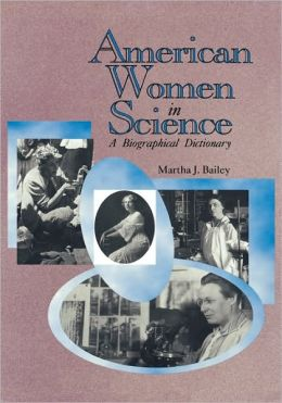 American Women In Science