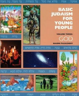 Basic Judaism for Young People: God