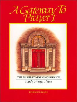The Shabbat Morning Service: The Shema & It's Blessings / The Shabbat Amidah