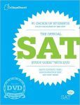Book Cover Image. Title: The Official SAT Study Guide with DVD, Author: The College Board