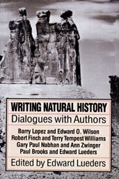 Writing Natural History: Dialogues with Authors