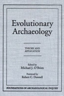 Evolutionary Archaeology - Paper