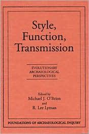 Style Function Transmission