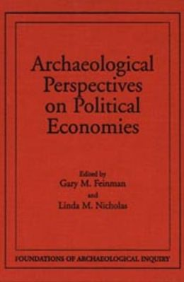 Archaeological Perspectives on Political Economies